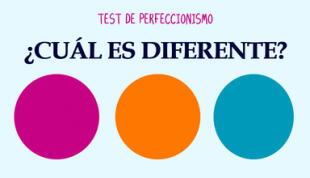 Test: ¿Qué tan perfeccionista eres?