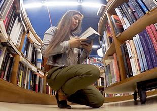 ¿Amante de los libros? Librerías Crisol te regalan el 3er libro por aniversario