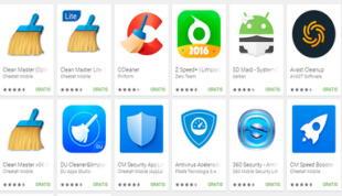 Algunas aplicaciones podrían ser dañinas para tu teléfono celular