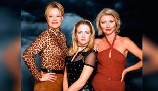 ¿Qué pasó con las tías de Sabrina después de la serie