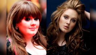 Conoce el secreto de Adele