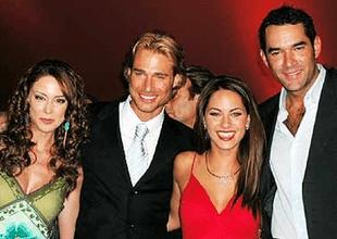 Te mostramos cómo cambiaron los protagonistas de 'Rubí' 10 años después.