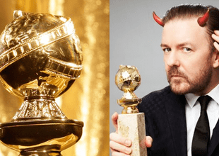 ¡Amamos los Golden Globes Awards tanto como tú!