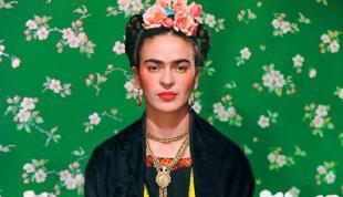 ¿Cuáles son los mejores consejos de Frida Khalo?