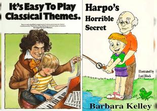 Estas portadas generaron críticas de padres de familia