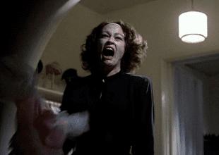 Las madres más malvadas del cine