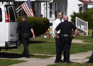 La Policía continúa haciendo las investigaciones.