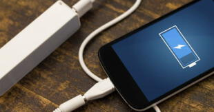Estos tips podrían alargar la duración de la batería de tu teléfono móvil.
