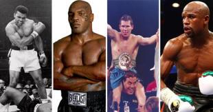 Después de su pelea frente a McGrogor, Floyd anunció su retiro del box.