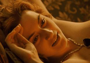 """Kate Winslet estuvo nominada a varios premios, pero reniega de su """"terrible"""" actuación."""