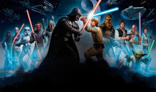 Mira también cuántos se llaman Han, Kenobi y Skywalker