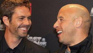 ¿Qué le reveló la madre de Paul Walker a Vin Diesel?