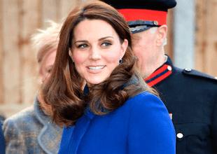 Inédito video de Kate Middleton revela que estaría destinada a casarse con un príncipe