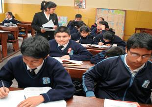 Lápiz, Carpeta, Folder son algunos de los nombres y apellidos de peruanos