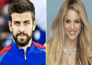 Shakira y Gerard Piqué son una de las parejas más sólidas del momento.