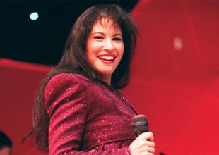 Selena Quintanilla murió el 31 de marzo de 1995