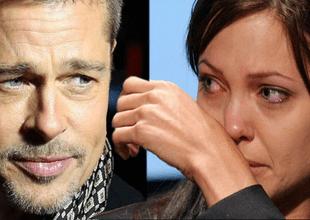 Esta es la nueva musa de Brad Pitt.