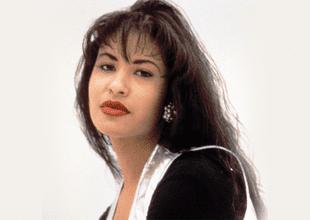 Selena Quintanilla convertida en anime es todo un éxito.