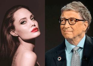 Ambas celebridades comparten el primer puesto en este estudio sobre popularidad.