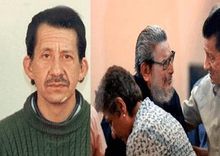 El excabecilla de Sendero Luminoso Osmán Morote lleva 30 años en prisiión