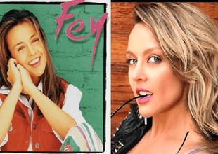 La cantante reveló detalles de sus inicios en la música en una extensa entrevista