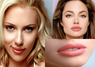 """Los """"labios carnosos"""" se ha convertido en una de las últimas tendencias de belleza en las mujeres"""