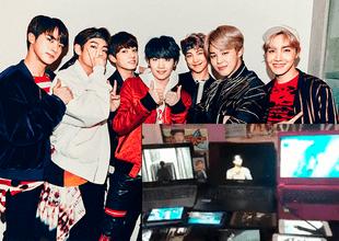 La banda coreana suma 32 millones de seguidores entre Instagram, YouTube, Facebook y Twitter.