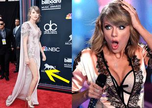 La cantante ganó dos premios en los últimos Billboard.