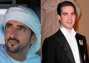 El príncipe Hamdan Bin Mohammed Al Maktoum es el heredero de todo Dubái