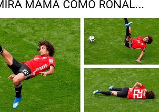 Los mejores memes tras partido de Uruguay vs Egipto.