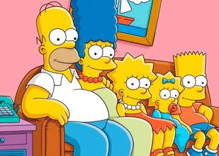Capítulo de Los Simpson muestra a los equipos que llegarían a la final de Rusia 2018