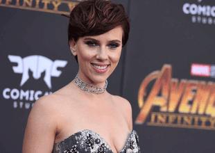 Scarlett Johansson volvió a ser criticada por interpretar a un transexual