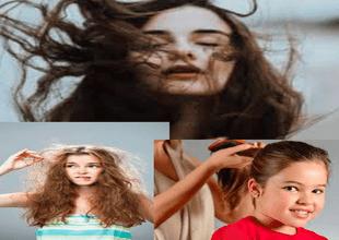 Existen métodos químicos para solucionar el cabello esponjoso, pero es sabido la eficiencia de los productos naturales.