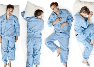 Dormir del lado izquierdo  alivia la acidez estomacal y es ideal para mujeres embarazadas