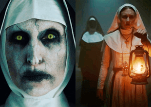 """""""La Monja"""" es parte de la saga de """"El Conjuro"""", y se estrenará en setiembre próximo"""