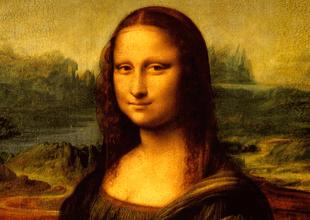 Natalia e Irina Strozzi aseguran ser familiares directos de Lisa Gherardini, más conocida como la Mona Lisa