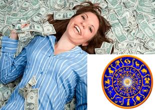 Estudio reveló cuáles son los signos del zodiaco más exitosos económicamente.