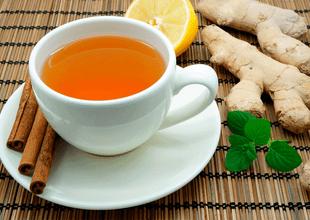 La canela,el limón y la piña son algunas de las infusiones mágicas que te ayudarán a perder peso