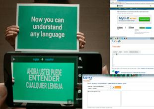 DeepL, Traductor de Google, Babylon, son algunos de los mejores traductores online gratis que puedes encontrar en internet.