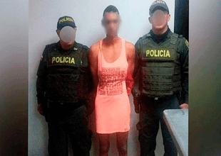 """""""Piti"""" es un ranqueado delincuente colombiano."""