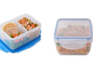 Calentar tu comida en tápers de plástico puede ser una de las causas de la obesidad