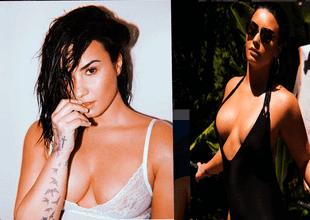 Demi Lovato cumplió 25 años el pasado 20 de agosto.