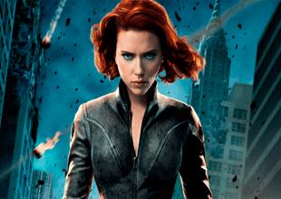 """Pelpicula de """"Black Widow"""" será protagonizada por la actriz Scarlett Johansson"""