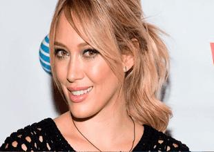 La actriz cumplirá 31 año el próximo 28 de setiembre.