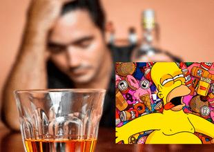 Investigadores revelaron lo que pasa en tu cerebro cuando te emborrachas