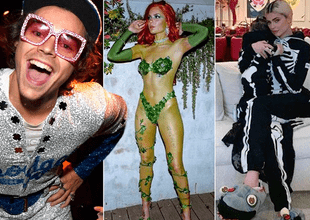 Los mejores disfraces de Halloween