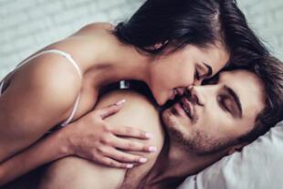 ¿Qué significa soñar que tienes sexo con tu ex? Experto te saca de dudas.