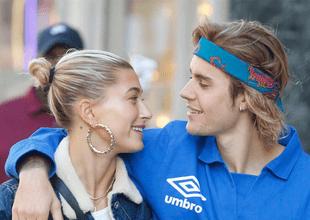 Justin Bieber tiene un nuevo tatuaje en la cara en honor a su esposa, Hailey Baldwin.