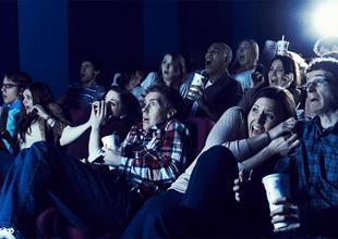 Estudio reveló que ver películas de terror puede ayudarte a perder hasta 100 calorías
