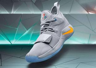 Las zapatillas saldrán a la venta el próximos mes